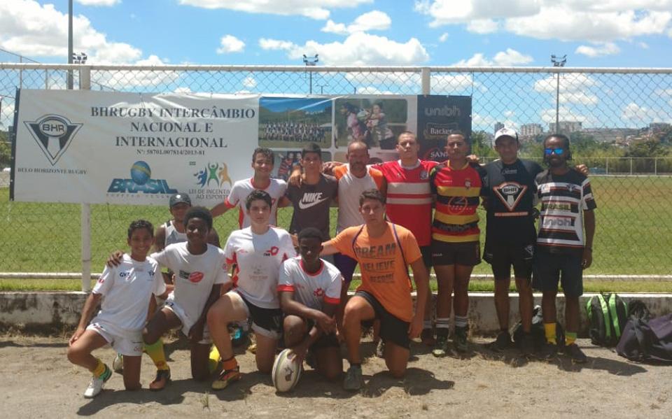 BH Rugby Juvenil